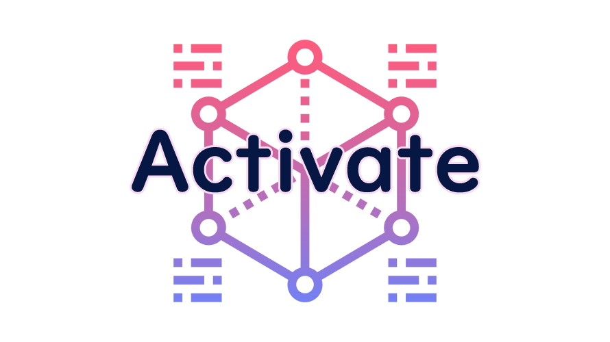 Activateの読み方