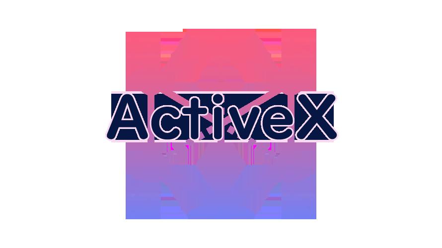 ActiveXの読み方