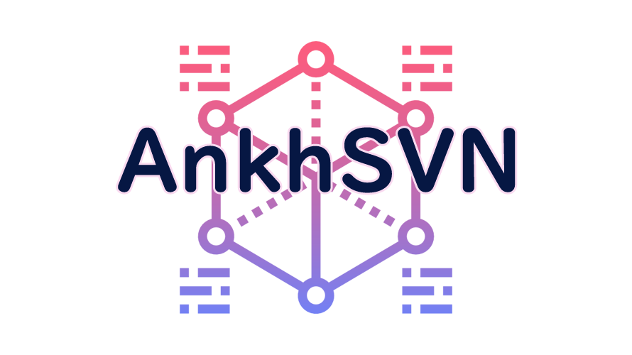 AnkhSVNの読み方
