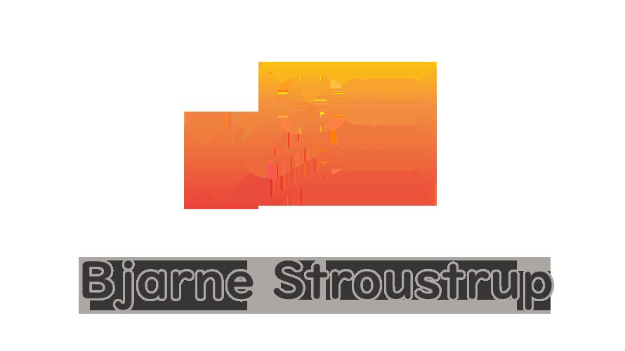 Bjarne Stroustrupの読み方