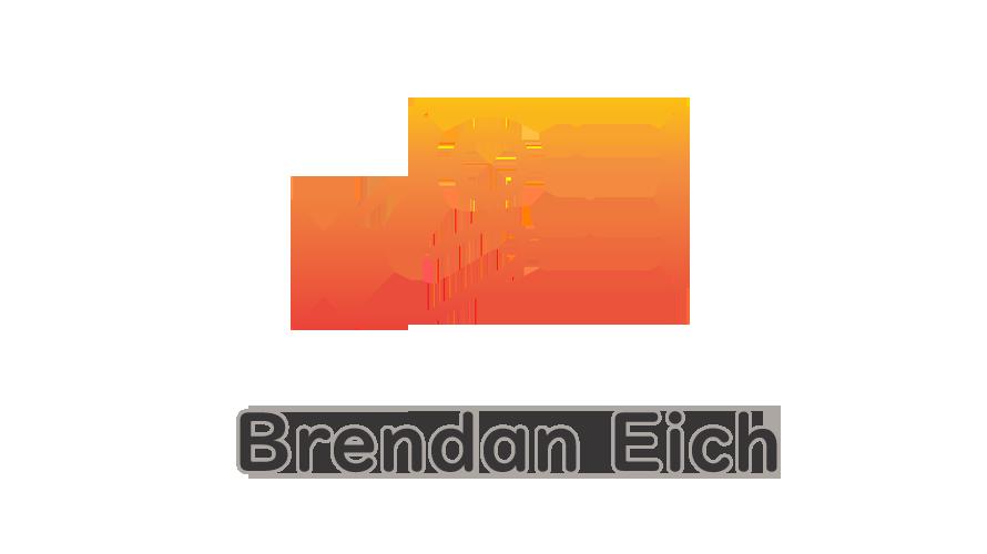 Brendan Eichの読み方