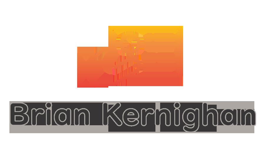 Brian Kernighanの読み方