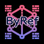 ByRefの読み方