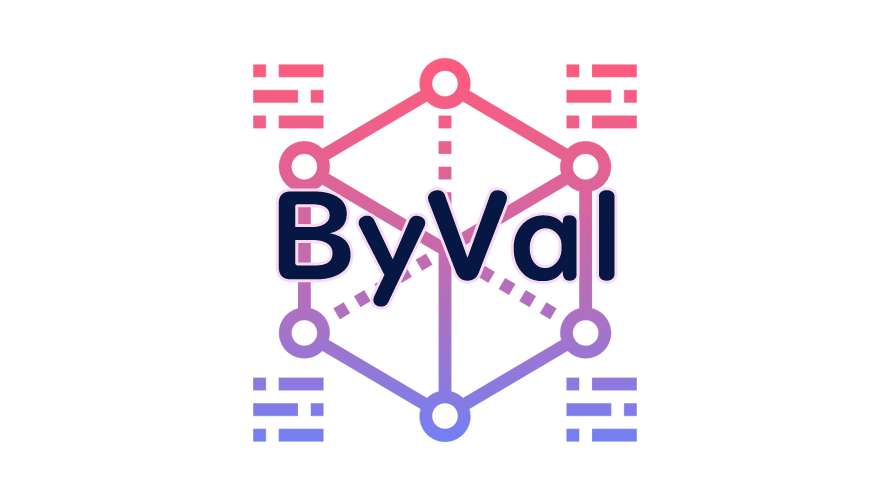 ByValの読み方