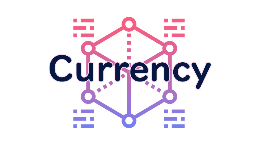 Currencyの読み方