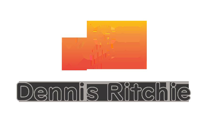 Dennis Ritchieの読み方