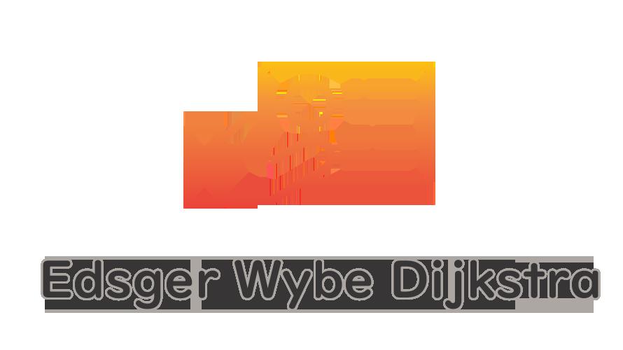Edsger Wybe Dijkstraの読み方