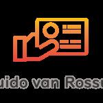 Guido van Rossumの読み方