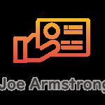 Joe Armstrongの読み方