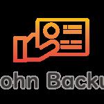 John Backusの読み方