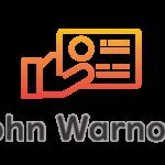 John Warnockの読み方