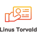 Linus Torvaldsの読み方