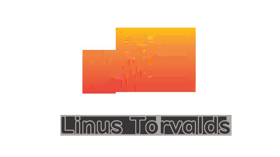 Linus Torvaldsの読み方