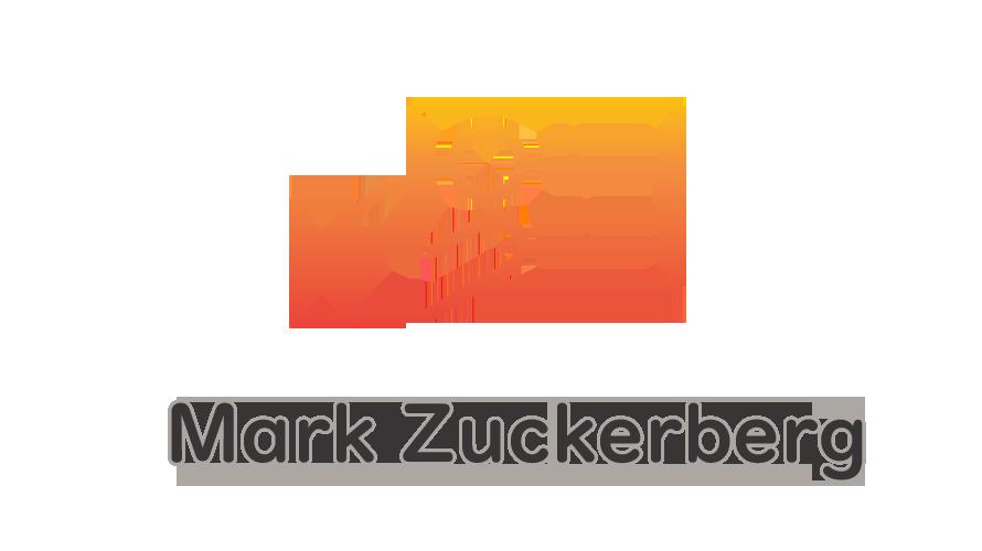Mark Zuckerbergの読み方