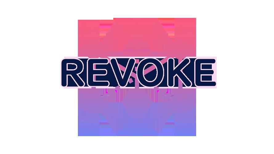 REVOKEの読み方