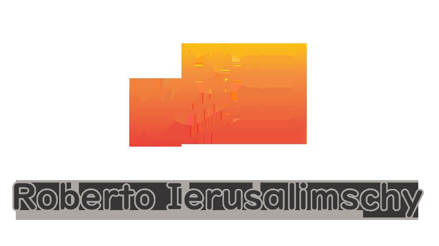 Roberto Ierusalimschyの読み方