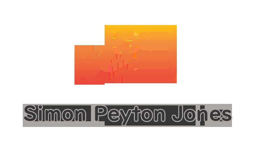 Simon Peyton Jonesの読み方
