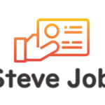 Steve Jobsの読み方