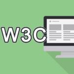 W3Cの読み方