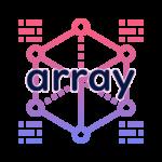 arrayの読み方