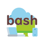 bashの読み方