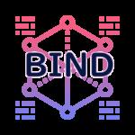 BINDの読み方