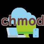 chmodの読み方
