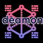 daemonの読み方