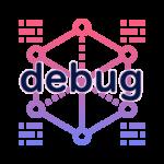 debugの読み方
