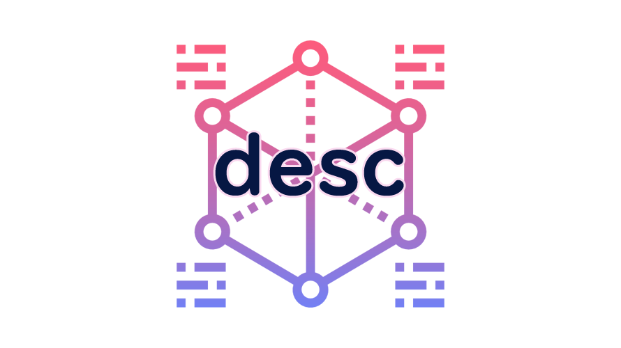 DESCの読み方