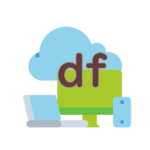 dfの読み方