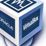 VirtualBoxの読み方