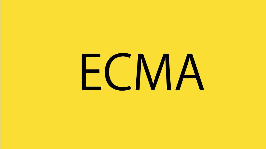 ECMAScriptの読み方
