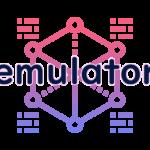 emulatorの読み方