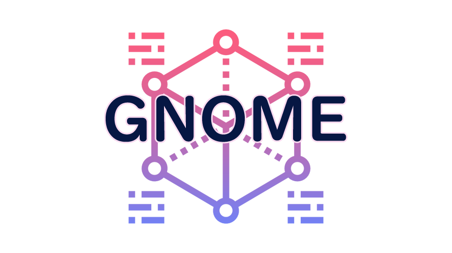 GNOMEの読み方