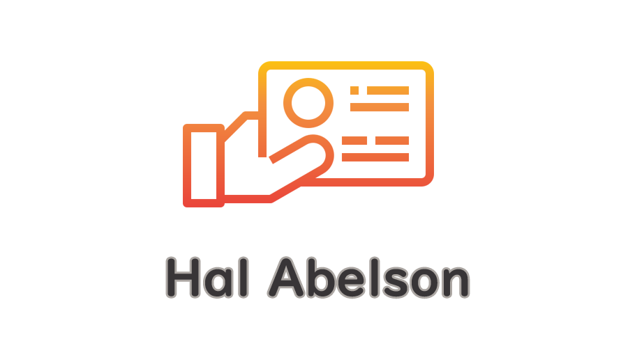 Hal Abelsonの読み方
