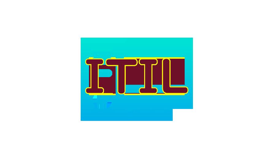 ITILの読み方