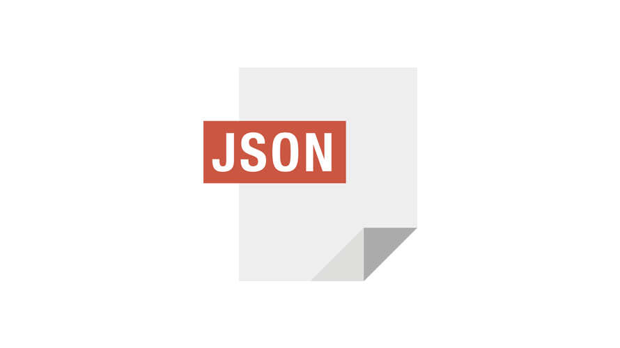 JSONの読み方
