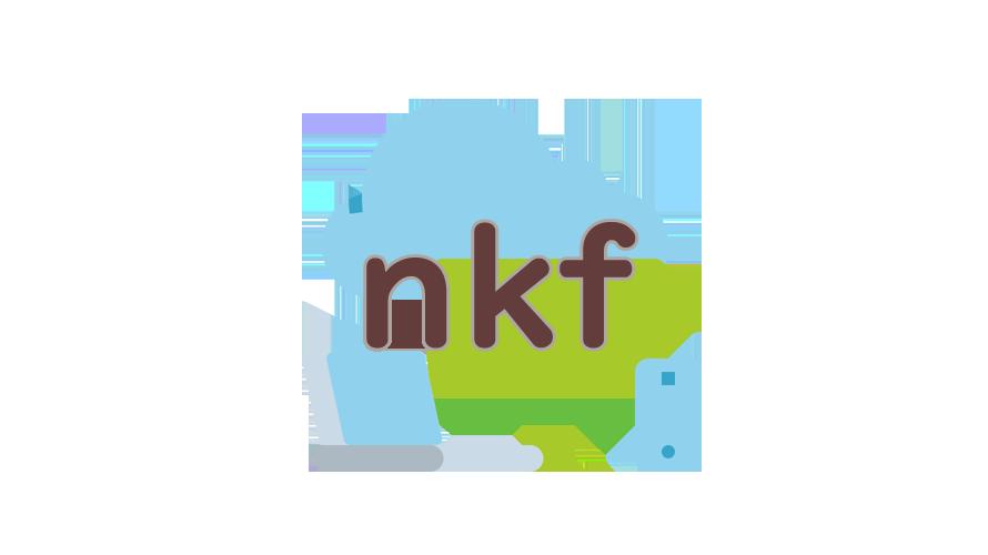 nkfの読み方