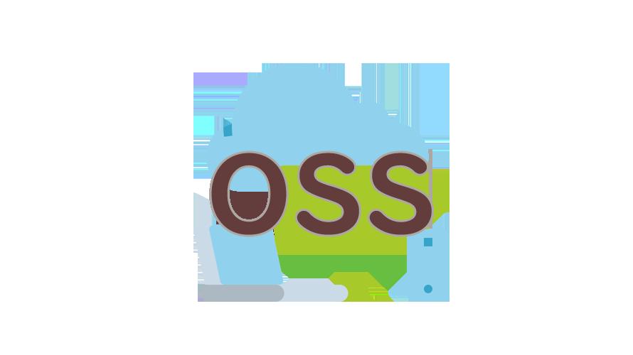 OSSの読み方