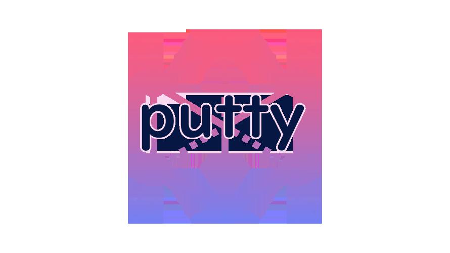PuTTYの読み方