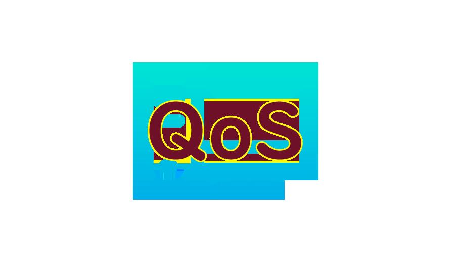 QoSの読み方