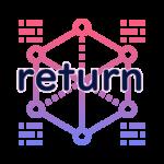 returnの読み方