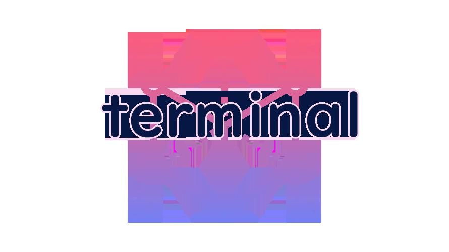 terminalの読み方
