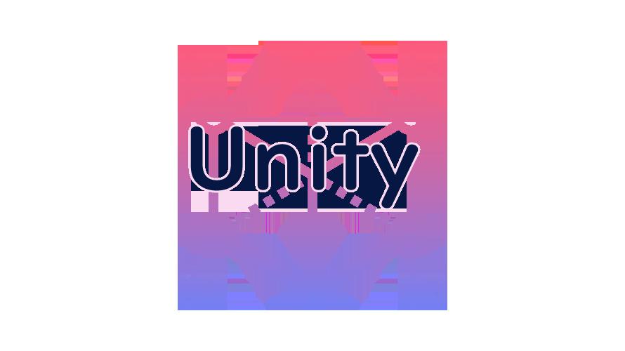 Unityの読み方