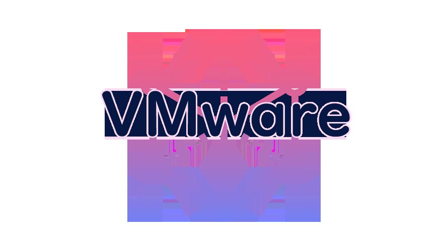 VMwareの読み方