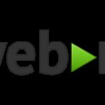WebMの読み方