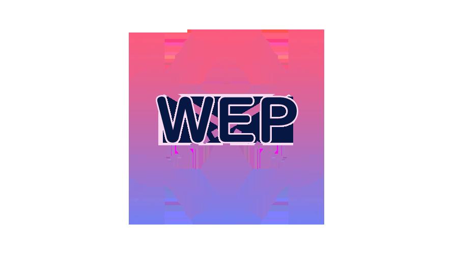 WEPの読み方