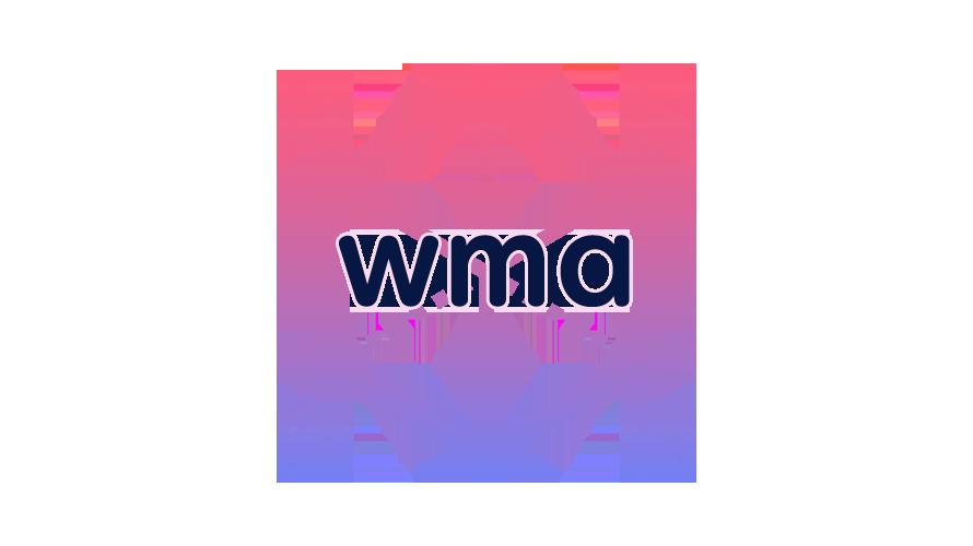 wmaの読み方