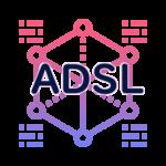 ADSLの読み方